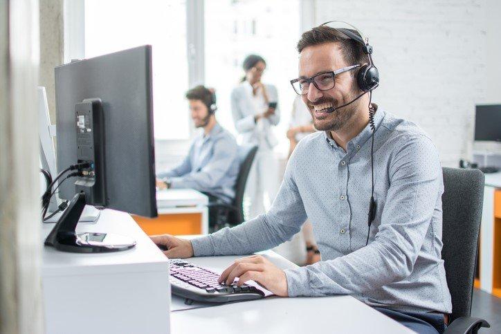 Team Collaboration Transforms Customer Service