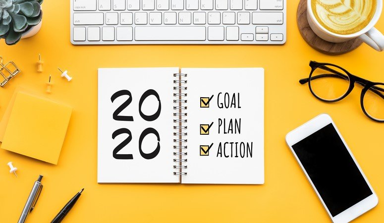 4 Keys for Bringing Your Professional Goals to Life