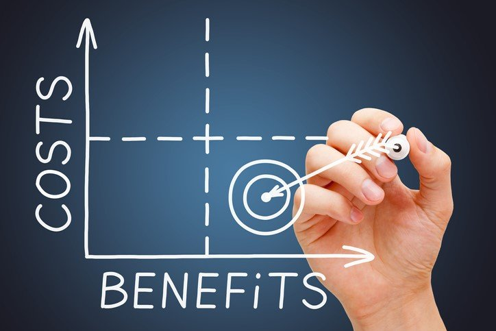 Tackle Big-Picture Projects Using a Cost-Benefit Analysis